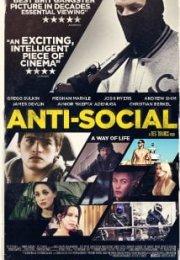 Anti-Sosyal – Anti-Social türkçe dublaj izle
