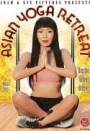 Asian Yoga Retreat Erotik Film izle