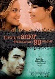 Aşk Hikayeleri Sadece 90 Dakika Sürer izle