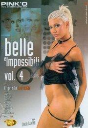 Belle Impossibili 4 Erotik Film izle