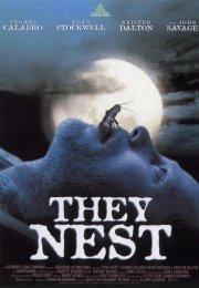 Böcek Yuvası: They Nest izle