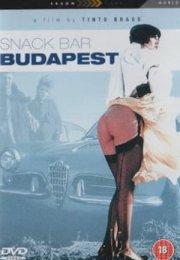 Budapeşte Barı Erotik Film izle