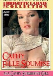 Cathy / Submissive Girl Erotik Film İzle
