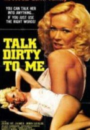 Talk Dirty to Me erotik film izle