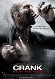 Tetikçi 2: Yüksek Gerilim Crank 2 Filmi izle