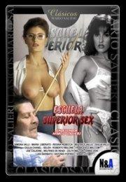 Mario Salieri: escuela superior de sexo Erotik Film izle