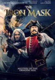 Demir Maske – The Iron Mask izle
