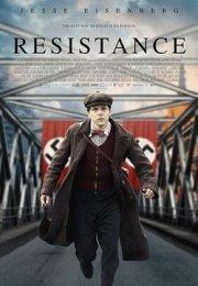 Resistance izle