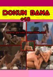 Dokun Bana Erotik Film izle