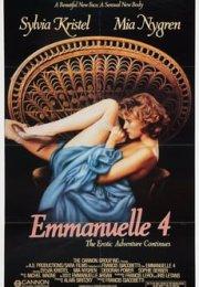 Emmanuelle 4 izle