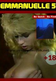 Emmanuelle 5 – Sarışın Güzel Islak ve Çıplak izle