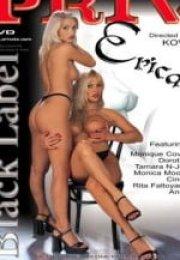 Erica Full Erotik Film İzle