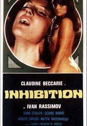 Inhibition Erotik Film izle