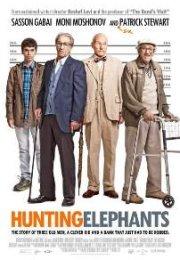 Filleri Avlamak – Hunting Elephants Türkçe Dublaj izle