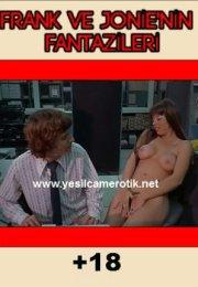 Frank ve Johnny'nin Erotik Fantezileri izle