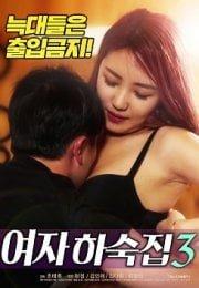 Kadın Hostel 3 Erotik Film izle