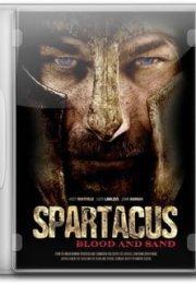 Spartacus Blood and Sand Sezon 1 Bölüm 6 Full Hd izle