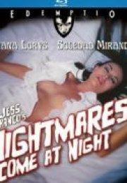 Gece Gelen Kabuslar erotik film izle