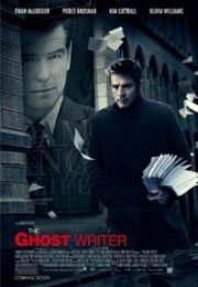The Ghost Writer Film izle