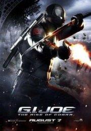 G.I. Joe: Kobra'nın Yükselişi izle