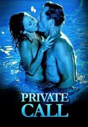 Gizli Arama ~ Private Call Filmi Full Hd izle