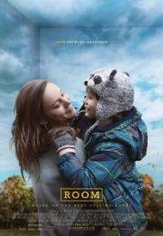 Gizli Dünya – Room 2015 izle