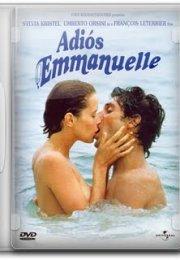 Goodbye Emmanuelle 3 Sylvia Kristel Filmi Full Hd izle