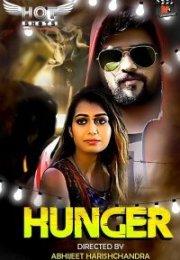 Hunger 2020 izle
