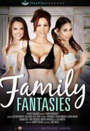 Family fantasies Erotik Film izle