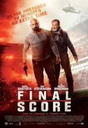 Final Score izle