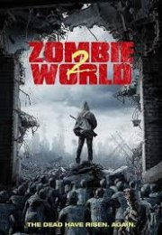 Zombie World 2 izle