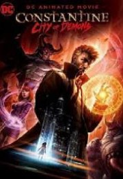 Constantine: İblisler Şehri izle