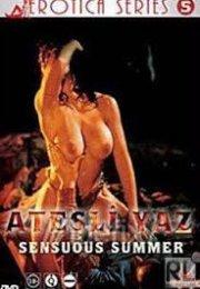 A Sensuous Summer / ateşli yaz Erotik Film izle