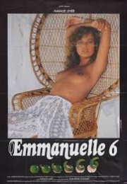 Emmanuelle 6 – Uzaylıların Seks Deneyimleri izle