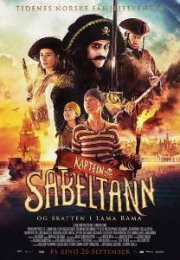 Kaptan Sabertooth Türkçe Dublaj izle
