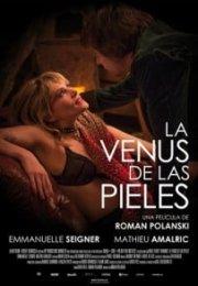 Kürklü Venüs – Venus in Fur Türkçe Dublaj izle