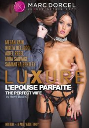 Luxure – The Perfect Wife Erotik Film izle