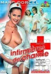 Marc Dorcel Hemşireleri Erotik Film izle