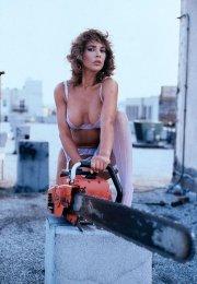 Hollywood Chainsaw Hookers erotik film izle