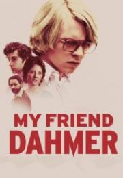 My Friend Dahmer izle