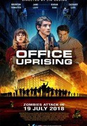 Office Uprising izle