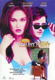 Öğretmenimin Karısı Erotik Film izle