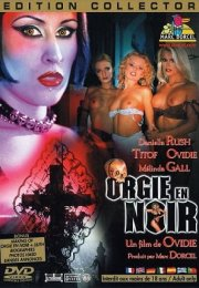 Orgy in Black Erotik Film izle