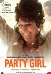 Parti Kızı Türkçe Dublaj izle
