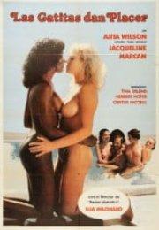 Orgia stin Kerkira AKA The Pussycat Syndrome Erotik Film izle