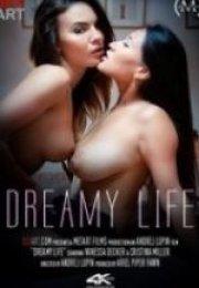 Dreamy Life erotik film izle