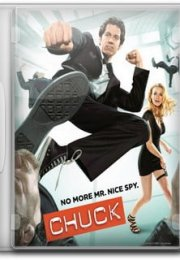 Chuck Sezon 3 Bölüm 5 Full Hd izle