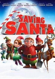 Zamanda Yolculuk – Saving Santa Full izle