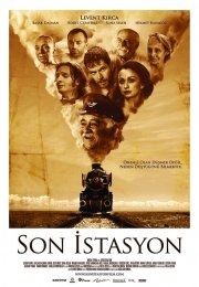 Son istasyon Film izle