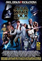 Star Wars XXX Parody Erotik Film İzle